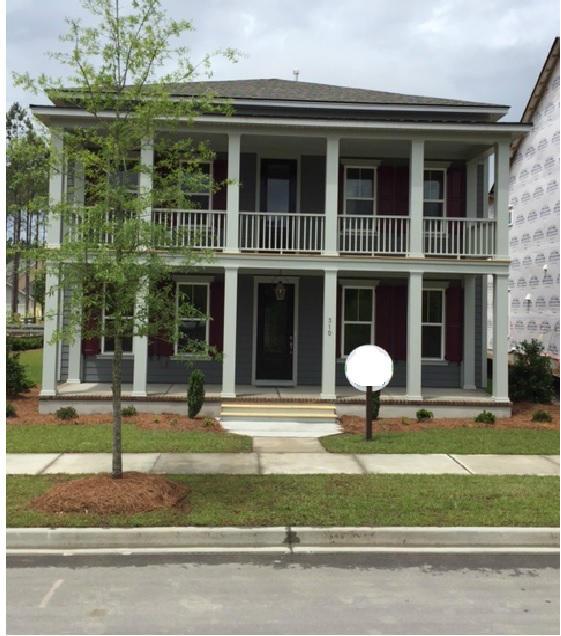 310  Oak Park Street Summerville, SC 29483