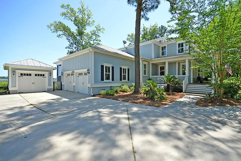 4544  Carriage House Way Hollywood, SC 29470