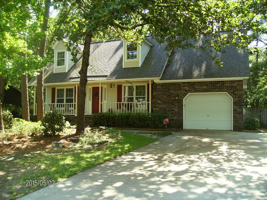 104  Chesapeake Lane Goose Creek, SC 29445