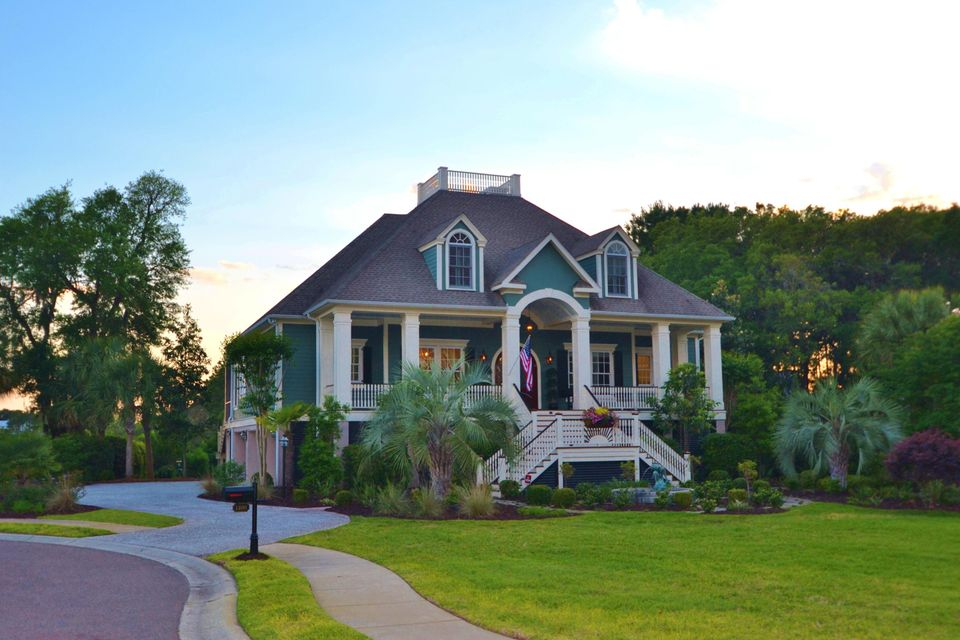 1100  Oyster View Mount Pleasant, SC 29466