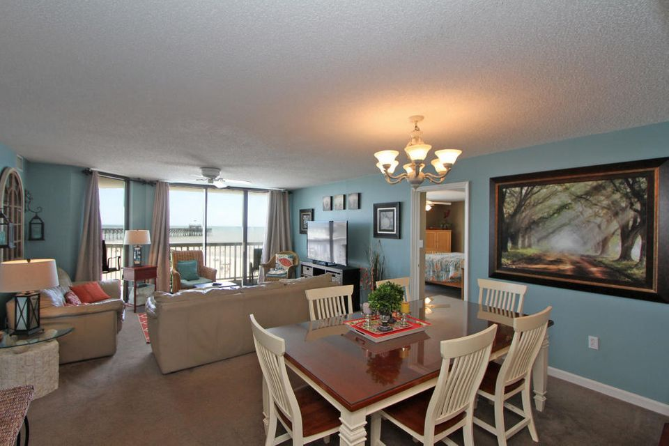 Charleston Oceanfront Villas Homes For Sale - 201 Arctic, Folly Beach, SC - 4