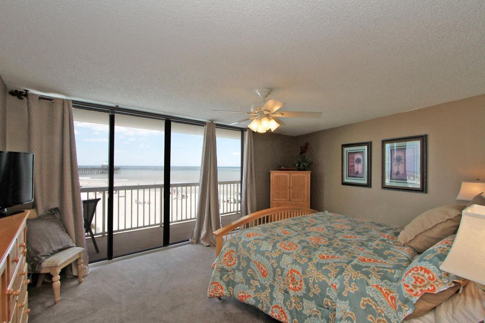 Charleston Oceanfront Villas Homes For Sale - 201 Arctic, Folly Beach, SC - 12
