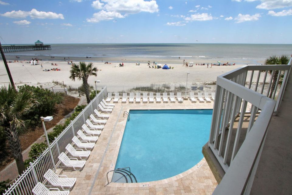 Charleston Oceanfront Villas Homes For Sale - 201 Arctic, Folly Beach, SC - 33