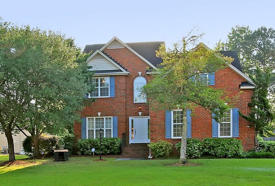 1716  Fox Ridge Court Charleston, SC 29414