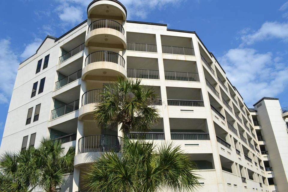 506  Summerhouse Bldg. 1 (1/13) Isle Of Palms, SC 29451