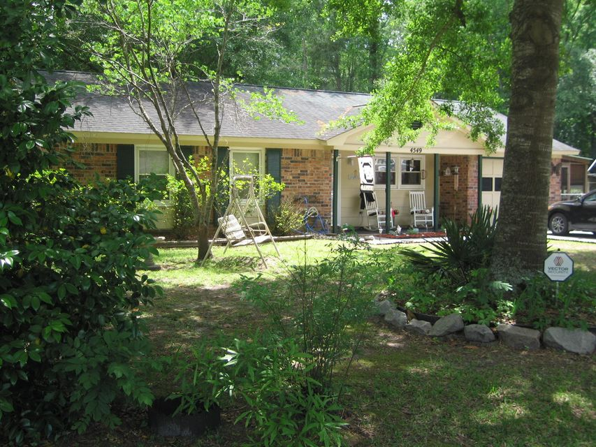4549  Outwood Drive Ladson, SC 29456