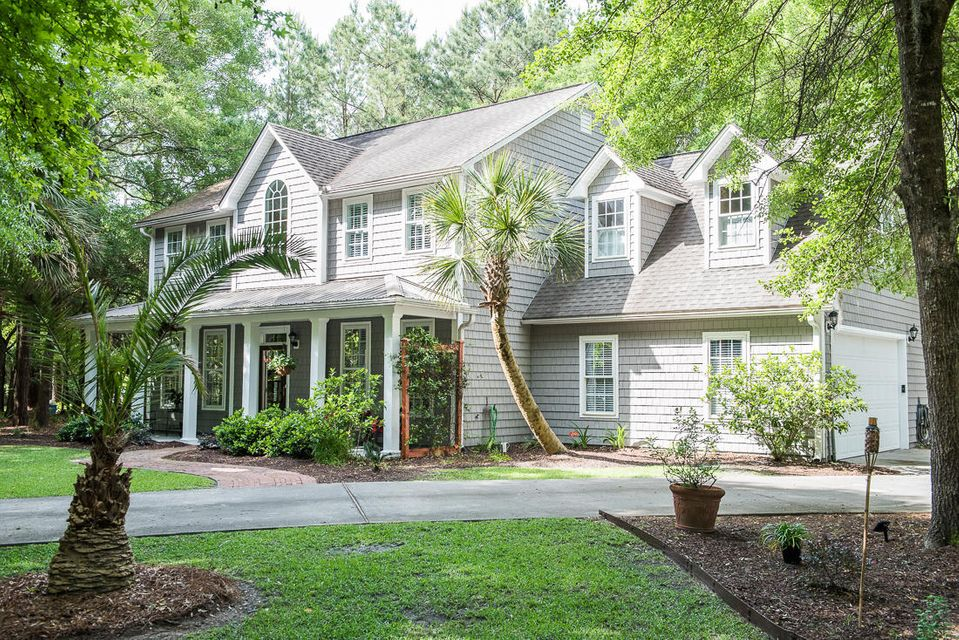 5515  Chaplins Landing Road Hollywood, SC 29449