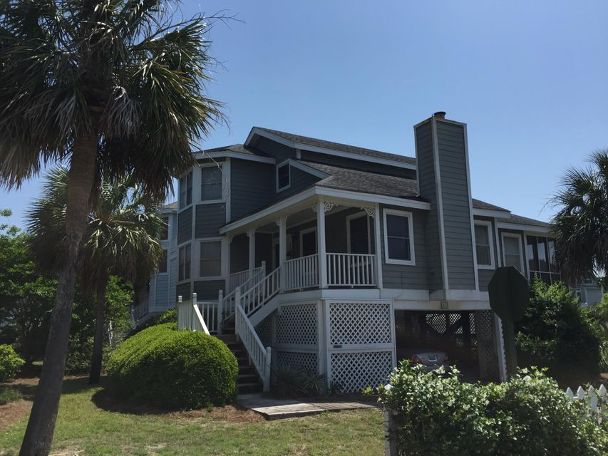 13  Pelican Reach Isle Of Palms, SC 29451