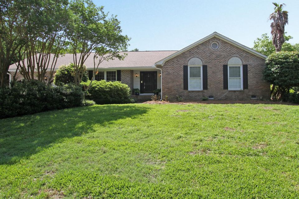 730  Milldenhall Road Mount Pleasant, SC 29464