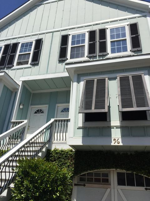 96 W 2Nd Avenue Folly Beach, SC 29439