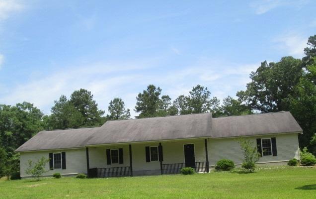 541  Sullivans Ferry Road Cottageville, SC 29435