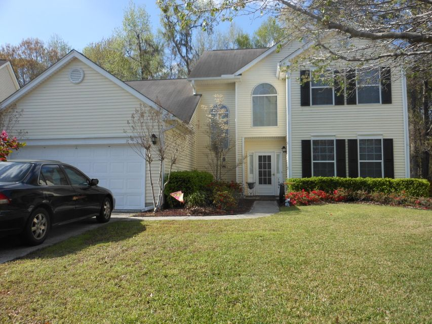 3434  Forest Glen Drive Charleston, SC 29414