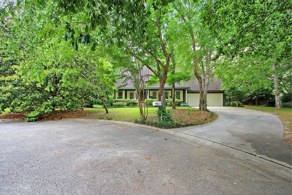 647  Serotina Court Mount Pleasant, SC 29464