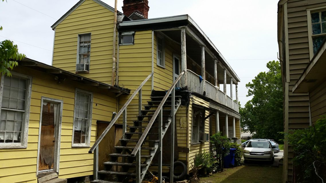 281  Coming Street Charleston, SC 29403