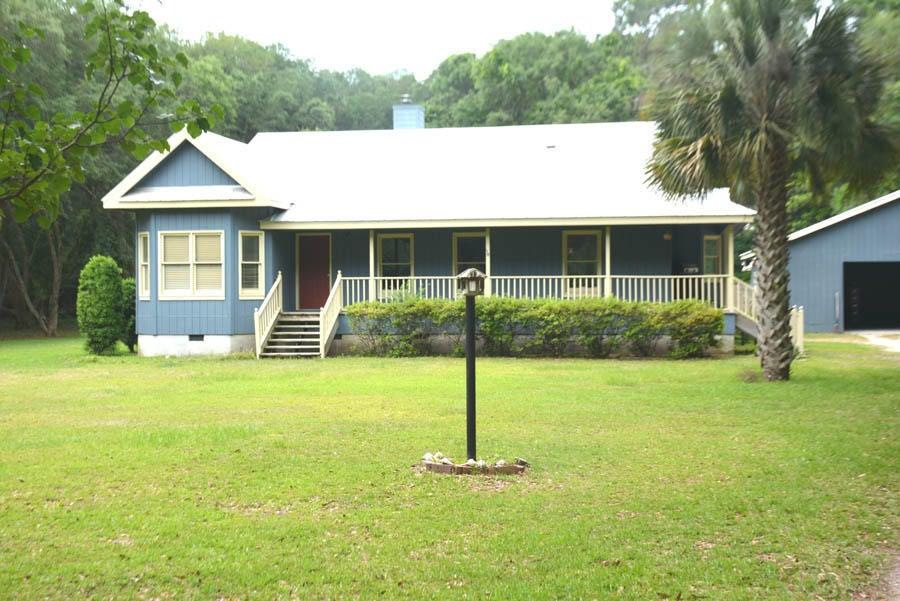 8830  Shell House Road Edisto Island, SC 29438