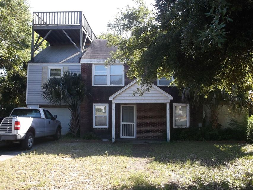 3  23RD Avenue Isle Of Palms, SC 29451