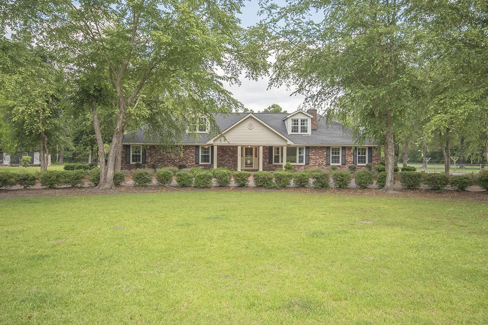 1103  1ST Bend Road Harleyville, SC 29448