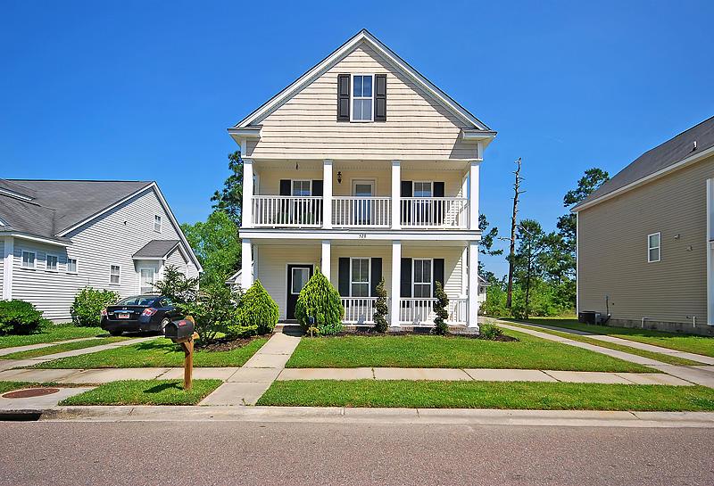 528  Delafield Drive Summerville, SC 29483
