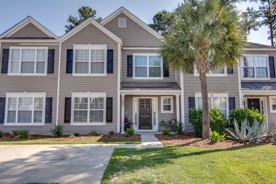 9022  Maple Grove Drive Summerville, SC 29485