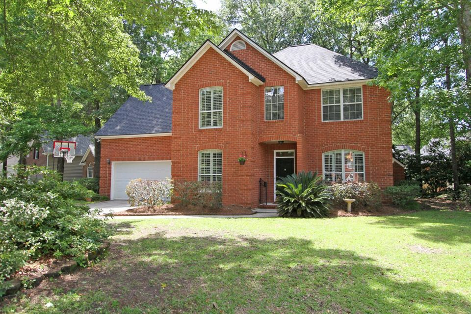 1258  Old Ivy Way Mount Pleasant, SC 29466