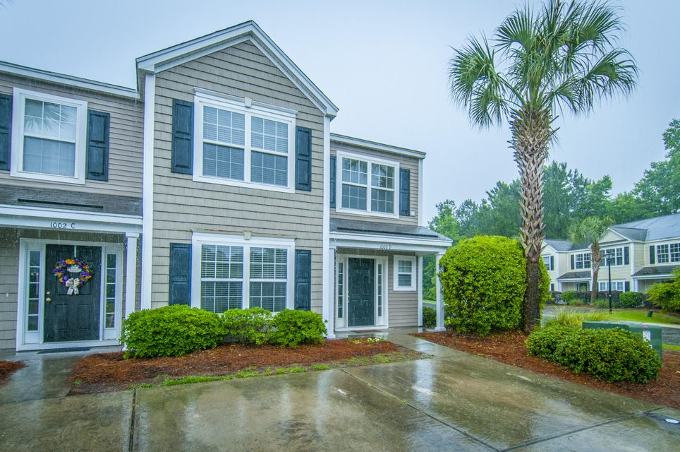 1002  Summerhaven Place Charleston, SC 29492