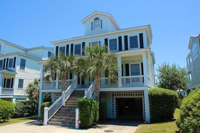 916  Carolina Boulevard Isle Of Palms, SC 29451