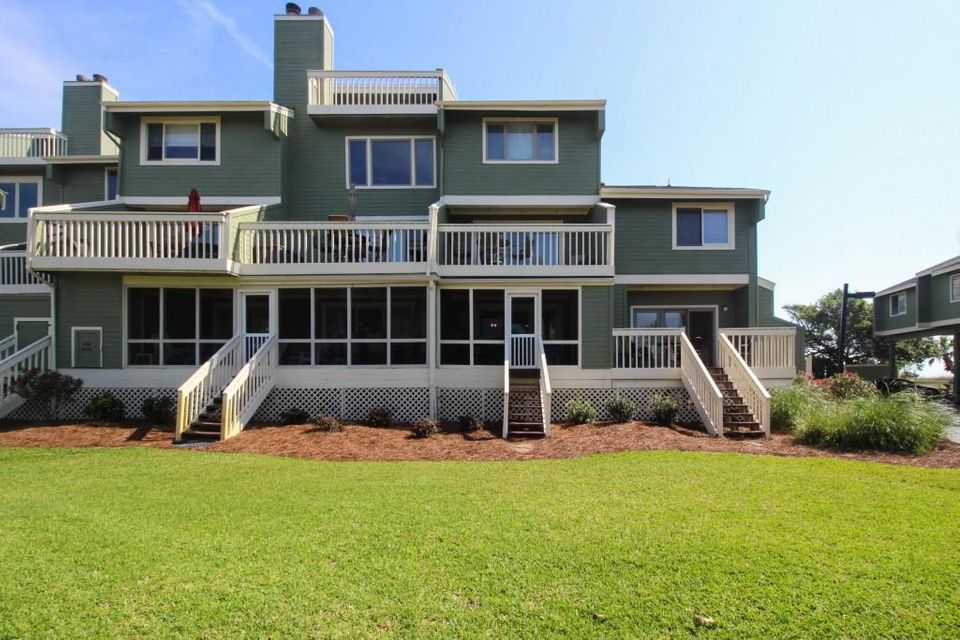 Wild Dunes Homes For Sale - 3 Mariners Walk, Isle of Palms, SC - 24