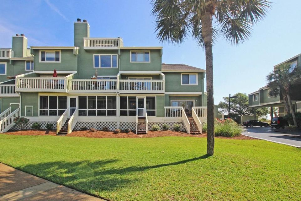 Wild Dunes Homes For Sale - 3 Mariners Walk, Isle of Palms, SC - 25