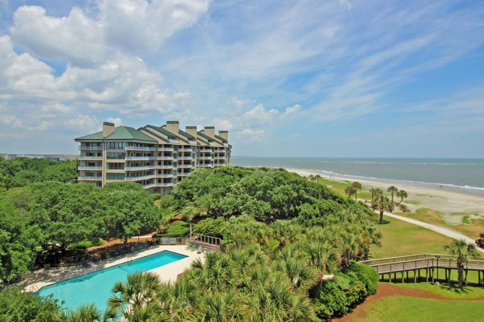 B1411  Ocean Club Isle Of Palms, SC 29451