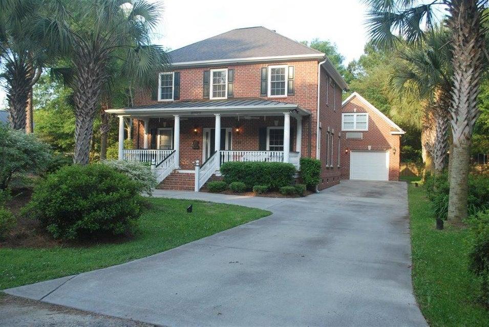 326  Ragos Lane Charleston, SC 29412