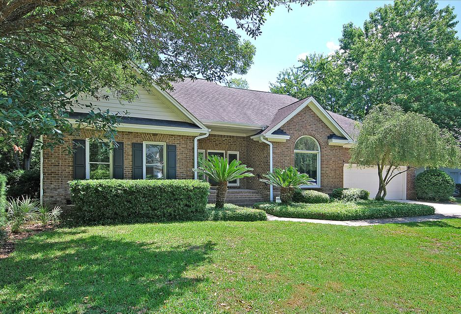 1282  Hidden Lakes Drive Mount Pleasant, SC 29464