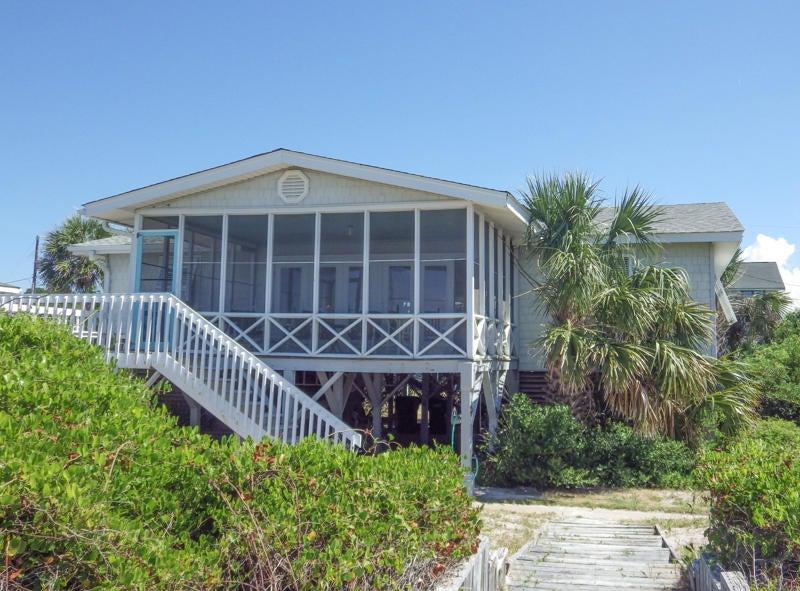 3103  Point Street Edisto Beach, SC 29438