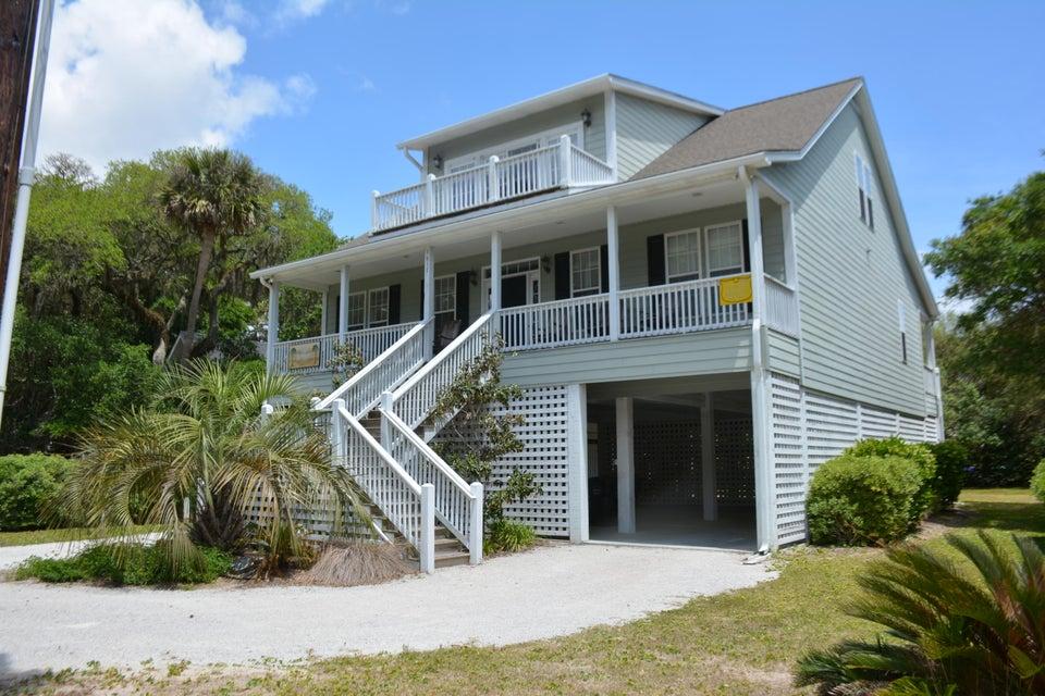 Beach Walk Homes For Sale - 1617 Lybrand, Edisto Island, SC - 32