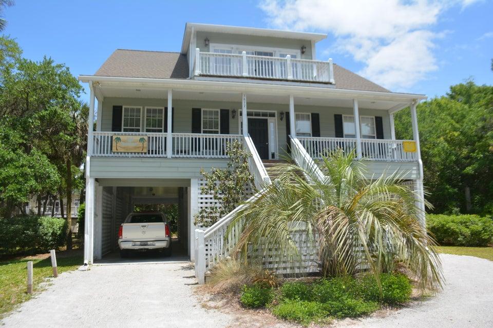 Beach Walk Homes For Sale - 1617 Lybrand, Edisto Island, SC - 31