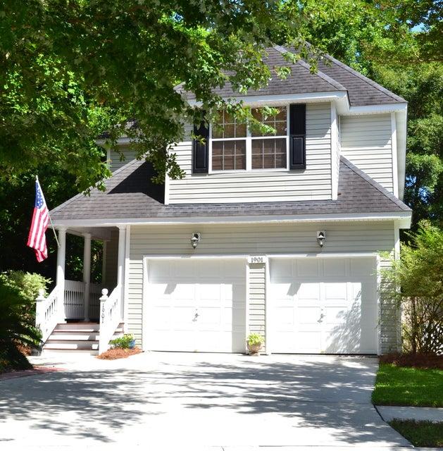 1901  Cedar Petal Lane Charleston, SC 29414