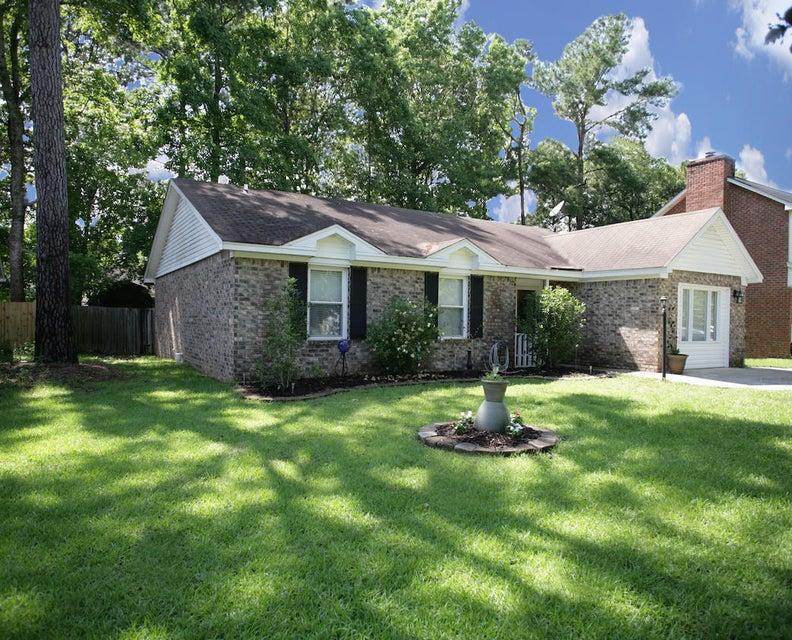 115  Mossy Oaks Avenue Goose Creek, SC 29445