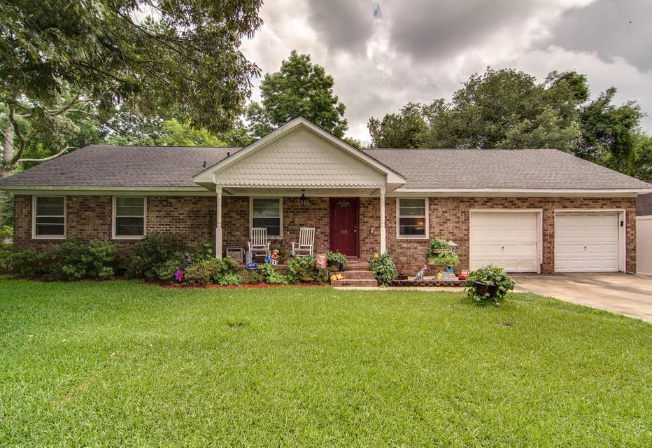 103  Beverly Dr Ladson, SC 29456