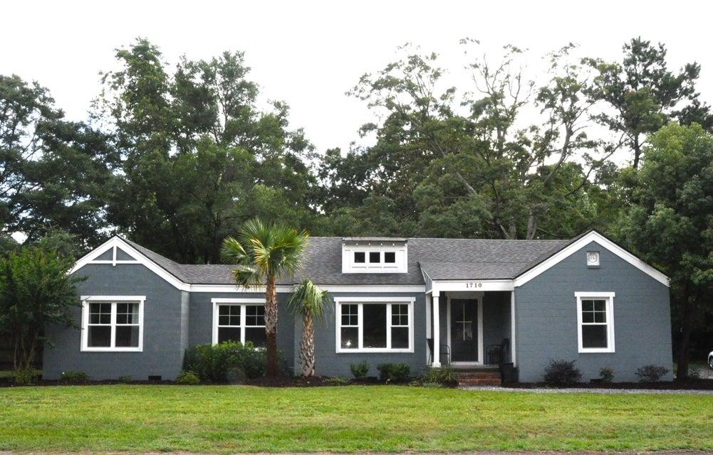 1710  Eugene Gibbs Street Charleston, SC 29412