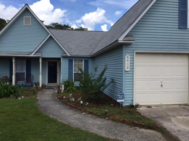 8412  Creekstone Drive North Charleston, SC 29406