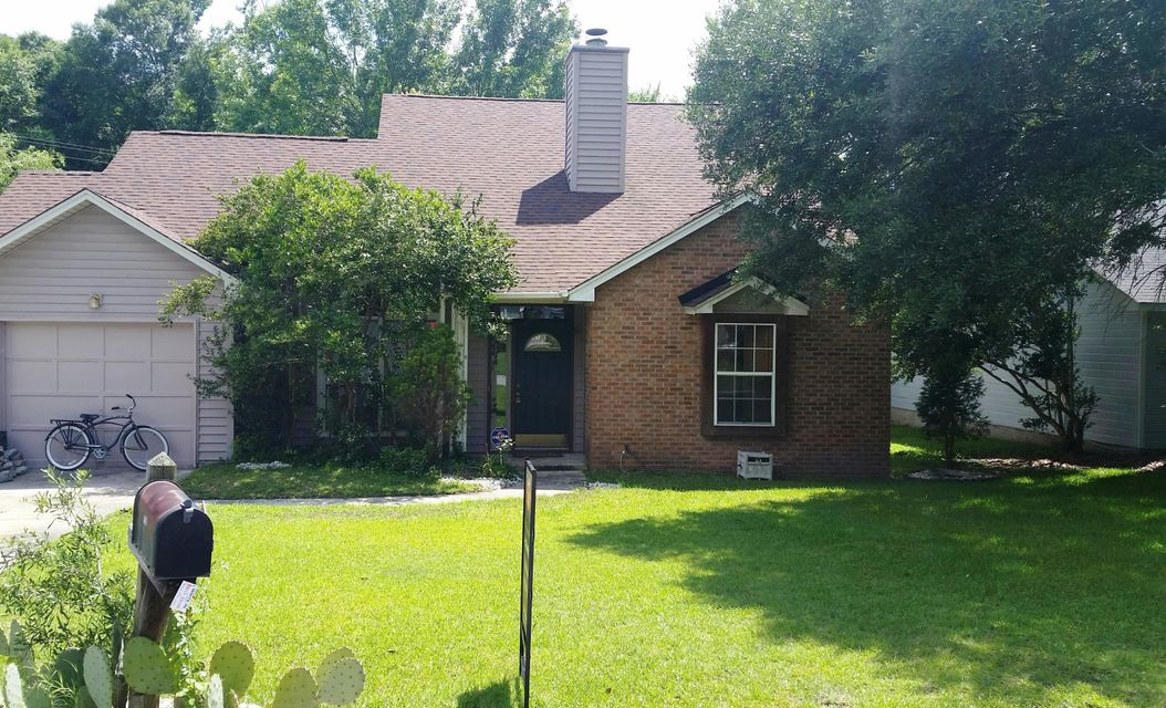 250  Two Hitch Road Goose Creek, SC 29445