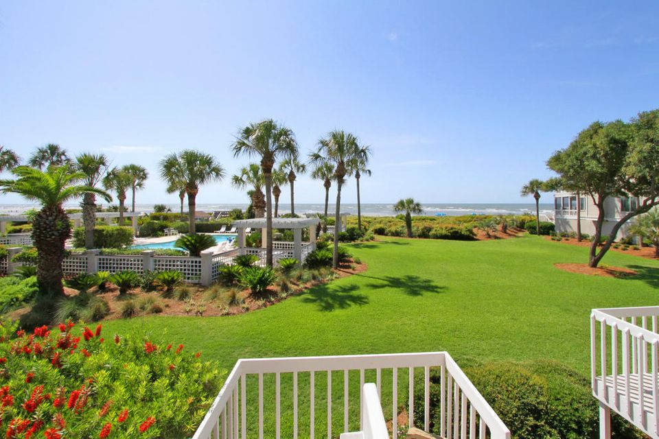 22  Beach Club Villas Isle Of Palms, SC 29451