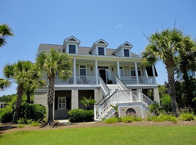 1014  Rivershore Road Charleston, SC 29492