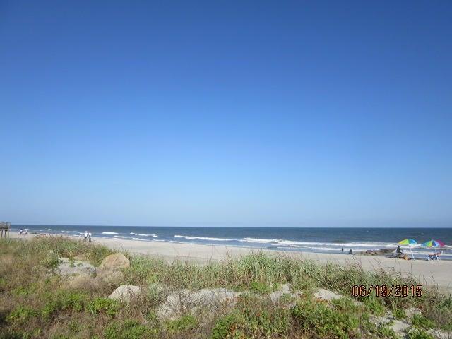 1504 E Ashley Road Folly Beach, SC 29439