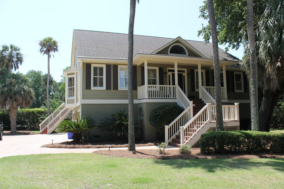 2  Bay Court Isle Of Palms, SC 29451