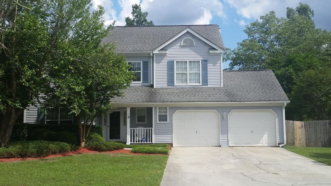 214  Thomaston Avenue Summerville, SC 29485