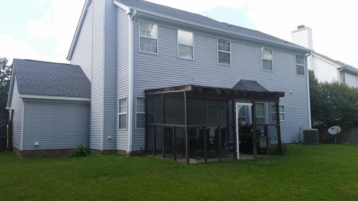 214  Thomaston Avenue Summerville, SC 29485