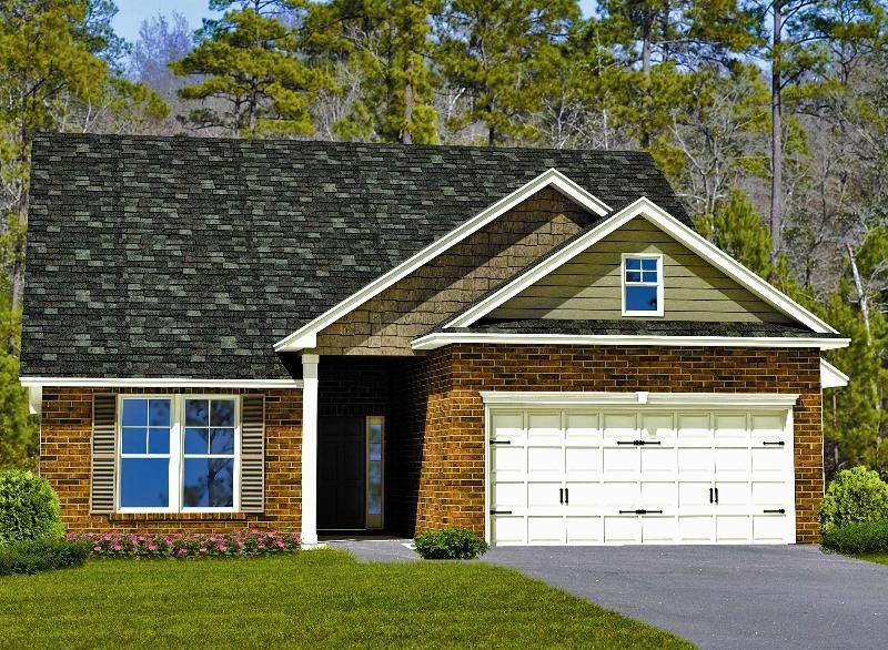 406  Flat Rock Lane Summerville, SC 29486