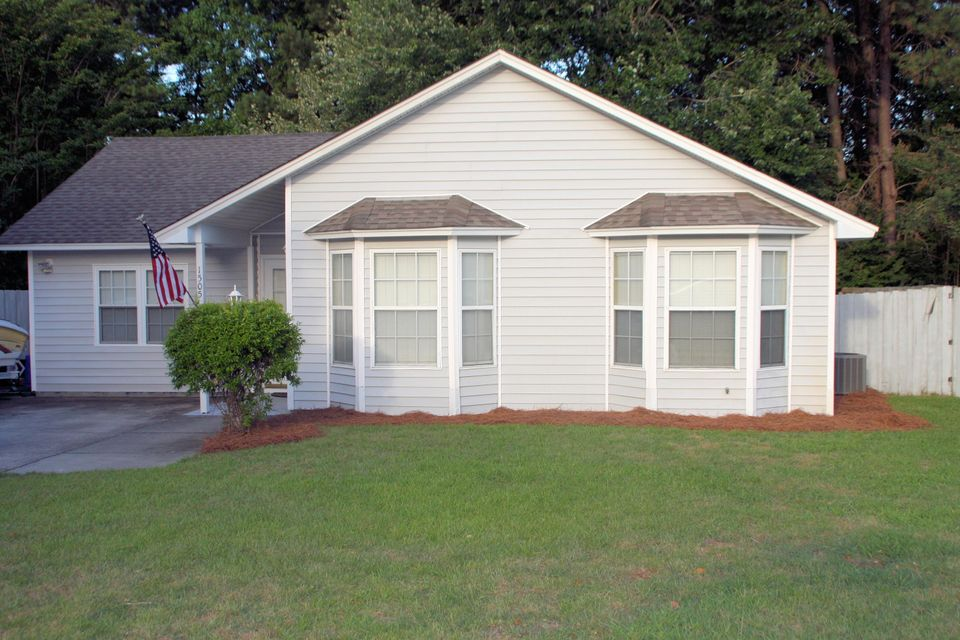 1505 E Crossing Lane Mount Pleasant, SC 29466