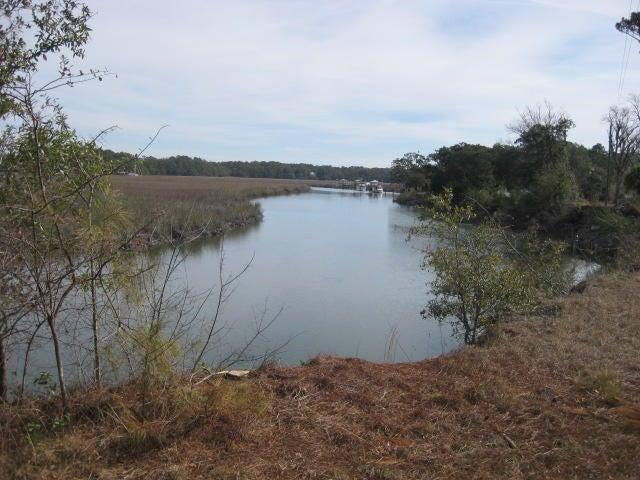 6  Crooked Creek Lane Edisto Island, SC 29438
