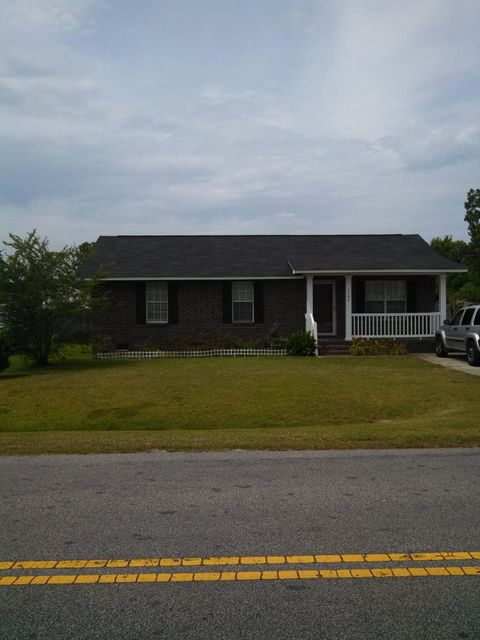 1106  First St. Johns Moncks Corner, SC 29461